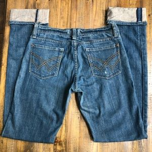 Vigoss slim cut jeans
